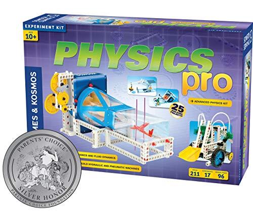 Kosmos Physics Pro (V 2.0)
