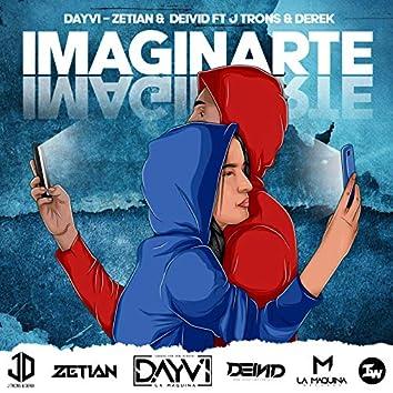 Imaginarte (feat. J Trons & Derek)