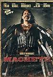 Machete [Italia] [DVD]