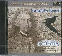 Kobie van Rensburg - Handel's Beard