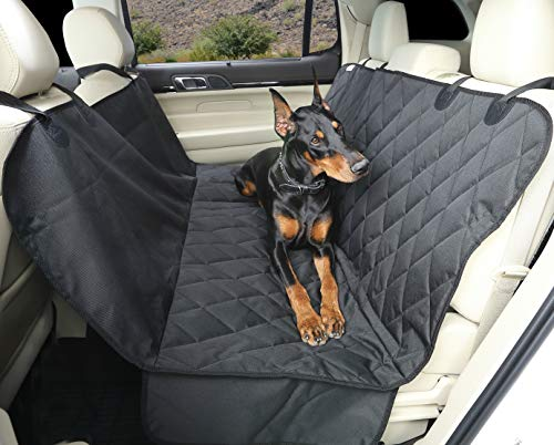 4Knine Dog Seat Cover