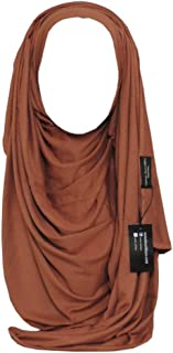 Sunnah Outfitters Premium Cotton Jersey Maxi Hijab Scarf Shawl Wrap Islam Muslim