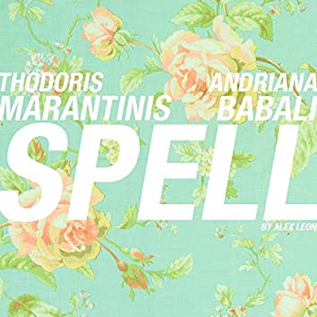 Spell (By Alex Leon)