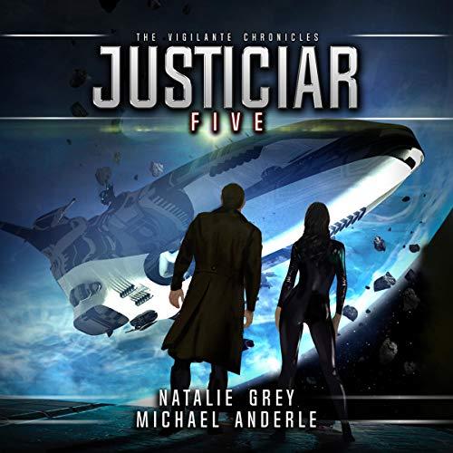 Justiciar Titelbild