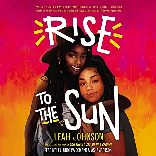 Rise to the Sun cover art