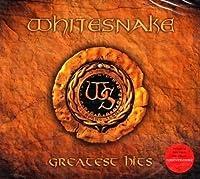 WHITESNAKE Greatest Hits / Best 2CD Digipak [CD Audio]