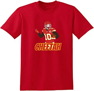 RED Kansas City Hill Cheetah T-Shirt