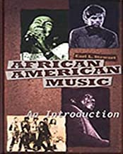African-American Music: An Introduction