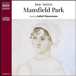 Mansfield Park                   Auteur(s):                                                                                                                                 Jane Austen                               Narrateur(s):                                                                                                                                 Juliet Stevenson                      Durée: 3 h et 56 min     1 évaluation     Au global 4,0