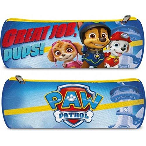 Disney- Pat Patrouille Porte Feuille, PA17889, 22Cm