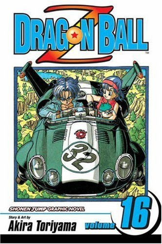 Dragon Ball Z, Vol. 16: The Room of…