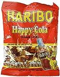 Haribo Happy Cola 5 oz bag ( 3 bags 15 total oz)