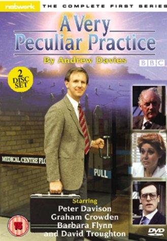 A Very Peculiar Practice