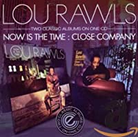 NOW IS THE TIME / CLOSE COMPANY