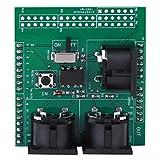 Crisis Módulo, Estable y Conveniente Módulo Midi, para Placa adaptadora Midi Componente electrónico de Uso General Uso Profesional