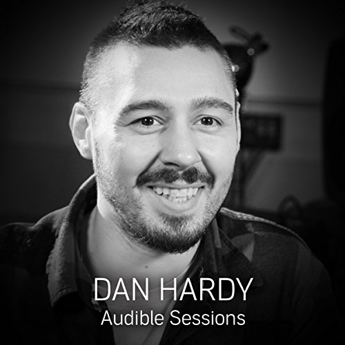 Dan Hardy cover art