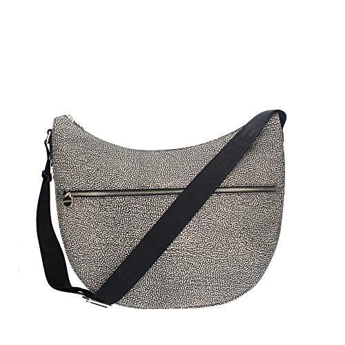 Borsa a Tracolla Luna Bag Grande 934109I15 Marrone/Op Classico
