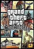 rockstar games grand theft auto: san andreas, pc