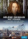 エレーヌ・グリモー~ピアノ・リサイタル「ウッドランド・アンド・ビヨンド」 (Hélène Grimaud - Woodlands and beyond…) [DVD] [Import] [日本語帯・解説付] [Live] image