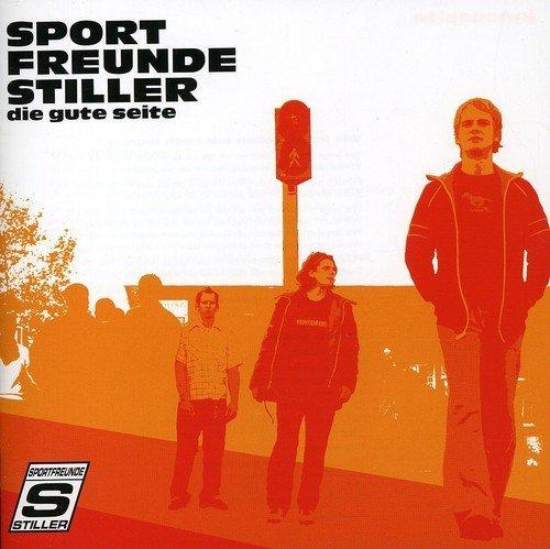 Die Gute Seite by Sportfreunde Stiller (2002-04-02)