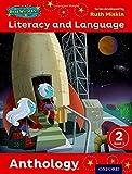 Read Write Inc.: Literacy Language: Year 2 Anthology Book