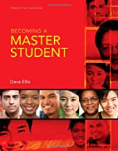 Best becoming a master student 12th edition Reviews