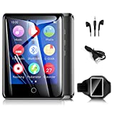 32GB Mp3 Player with Armband, Bluetooth Mp3...