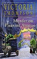 Murder on Pleasant Avenue (A Gaslight Mystery)