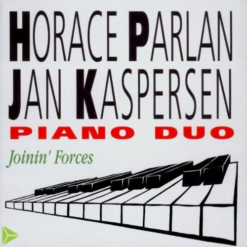 Jan Kaspersen / Horace Parlan