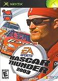 Nascar Thunder 2003 Xbox