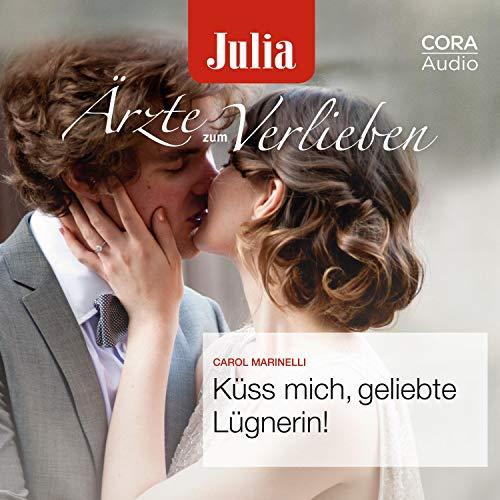 Küss mich, geliebte Lügnerin! cover art