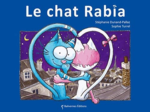 Le Chat Rabia PDF Books