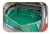 SUTTER Faltbare Wildwanne aus robustem PVC Gewebe/Maße: 100x80x30cm / Leicht zu reinigen