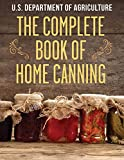 Best Canning Books - The Complete Book of Home Canning Review