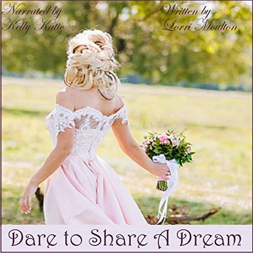 Dare to Share a Dream Titelbild