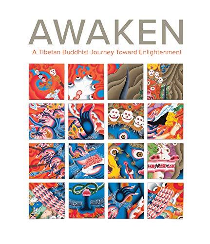 Image of Awaken: A Tibetan Buddhist Journey Toward Enlightenment