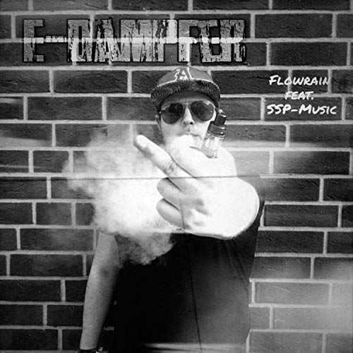 E-Dampfer (feat. SSP-Music) [Explicit]