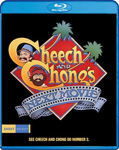 Cheech & Chong's Next Movie / [Blu-ray]