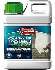 Owatrol E-B -hechtmiddel voor het mengen - 1 liter