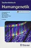 Taschenlehrbuch Humangenetik - Jan Diether Murken