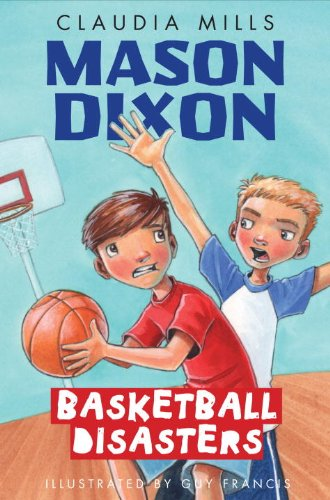 Mason Dixon: Basketball Disasters (English Edition)