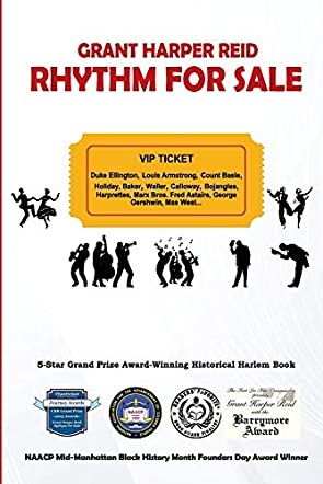 Rhythm for Sale