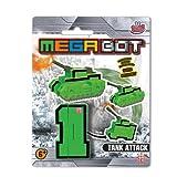 Grandi Giochi gg00242–Mega Bot , color/modelo surtido