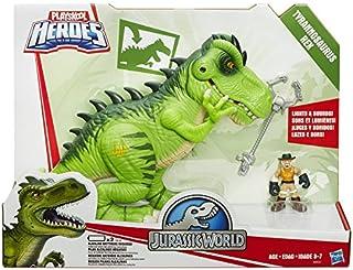 Coches Y Amazon Figuras Jurassic Park Muñecos esDinosaurios qVpGLUSzM