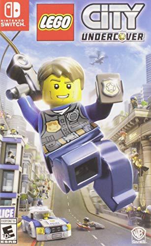 Lego City Undercover - Nintendo Switch