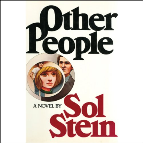 Other People audiobook cover art