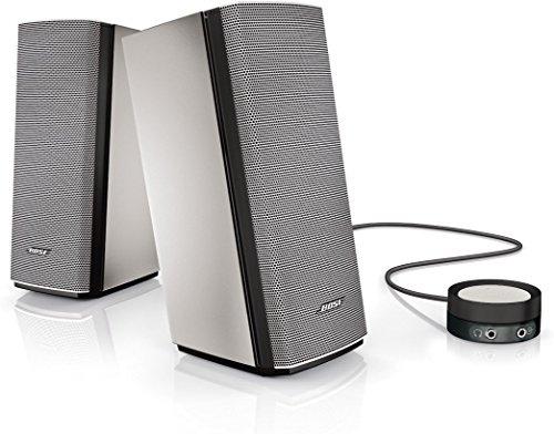 BoseCompanion20multimediaspeakersystemPCスピーカー