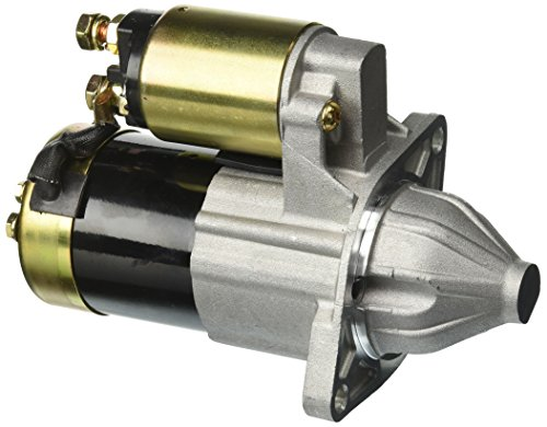 DB Electrical SMT0328 New Starter for Motor Grasshopper 722D, Lawn Garden Mower Kubota 16824-63011, M0T88081