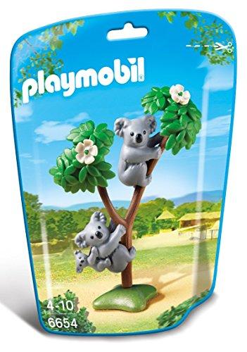 PLAYMOBIL: Familia de Koalas  66540