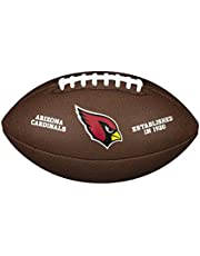 Wilson Arizona Cardinals Logo Fútbol